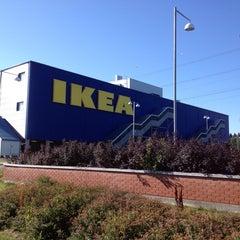Photo taken at IKEA by Jenni R. on 7/27/2013