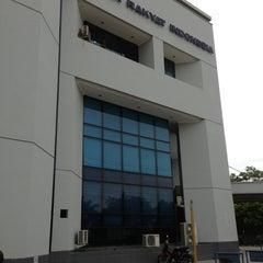 Photo taken at PT. Bank Rakyat Indonesia (Persero) Tbk. by Tomi Hartedi N. on 7/26/2013