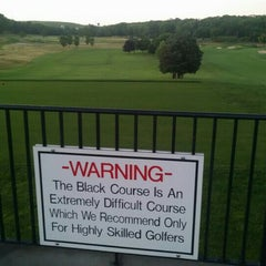 Photo taken at Bethpage State Park - Black Course by SPQR on 6/22/2015