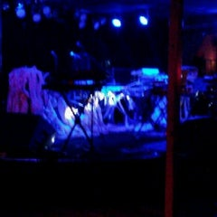 Photo taken at Harlow's by George G. on 10/24/2012