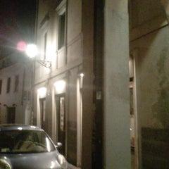 Photo taken at Osteria Dal Capo by Danilo P. on 7/23/2013