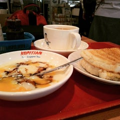 Photo taken at Kopitiam by Calyx M. on 6/11/2015