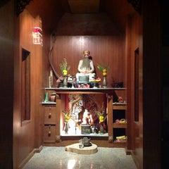 Photo taken at Baan Pron Phateep by Roman S. on 3/21/2014