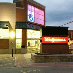 Photo taken at Walgreens by Todd L. on 8/31/2014