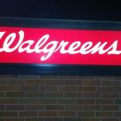 Photo taken at Walgreens by Todd L. on 8/22/2014