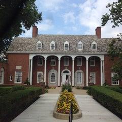 Photo taken at Elizabeth Moore Hall by Danial Z. on 8/14/2015