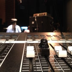 Photo taken at The Klein Memorial Auditorium by Luis C. on 7/13/2014