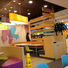 Photo taken at McDonald's - Kirkwood by Renée H. on 4/5/2015