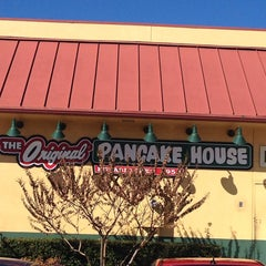 Photo taken at The Original Pancake House by Hector P. on 12/15/2013