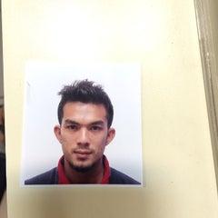 Photo taken at Pejabat Imigresen Negeri Kelantan by Eden on 2/26/2014