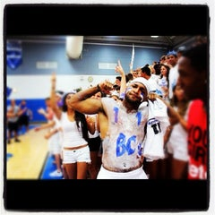 Photo taken at Barron Collier High School by Naples Daily News on 9/14/2012