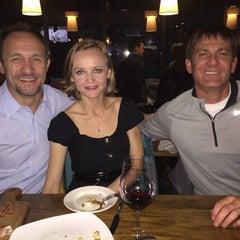 Photo taken at Restaurant 4580 by Christian E. on 5/8/2015