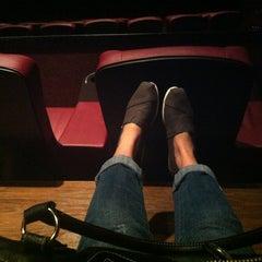 Photo taken at Cobb Village 12 Cinemas by Sarah M. on 4/3/2013