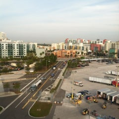 Photo taken at Port of Tampa by Tracy C. on 2/21/2013