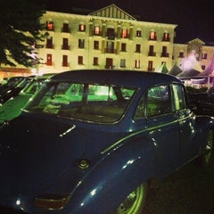Photo taken at Palace Hotel by Lauro B. on 9/1/2013