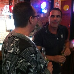 Photo taken at Carl's Bar And Delicatessen by Jiggy J. on 1/27/2013