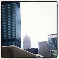Photo taken at WKYC-TV by D B. on 7/20/2013