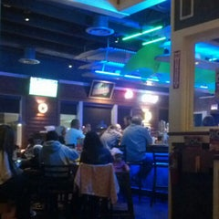 Photo taken at Chili's Grill & Bar by John James S. on 10/12/2012