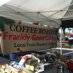 Photo taken at Fresh52 Farmers Market by Alicia M. on 2/16/2014