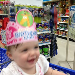 """Photo taken at Toys""""R""""Us by Darla B. on 6/21/2013"""