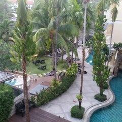 Photo taken at Front Village Hotel Phuket by Эндрю on 3/12/2015