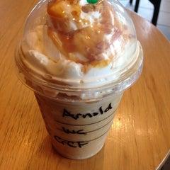 Photo taken at Starbucks by ARNOLD R. on 6/11/2013