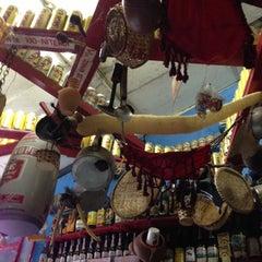 Photo taken at Bar do Brilhozinho by Graziela M. on 4/24/2013