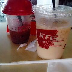 Photo taken at KFC / KFC Coffee by Priska K. on 5/26/2014