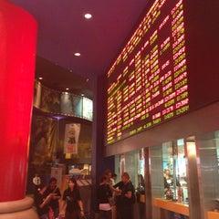 Photo taken at Novo Cinemas نوڤو سينما by Nic M. on 5/27/2013