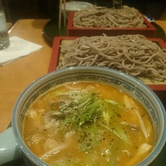 Photo taken at Soba Nippon by Eddie P. on 6/13/2015