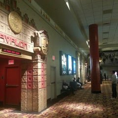 Photo taken at AMC Loews Lincoln Square 13 by Francisco C. on 4/28/2013