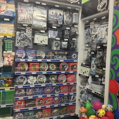 Photo taken at Party City by Jessica C. on 3/13/2013