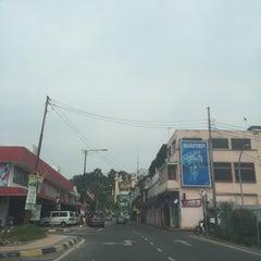 Photo taken at Kota Belud by Ruza J. on 8/23/2015