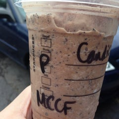 Photo taken at Starbucks by Candice B. on 6/11/2013
