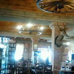 Photo taken at Restaurante San Cristobal by Gauthier d. on 11/6/2011