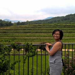 Photo taken at Victoria Valley Vineyards by Alejandro T. on 9/5/2015