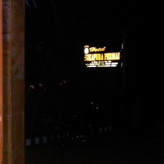 Photo taken at Hotel Sukapura Permai by Nadia T. on 8/10/2013