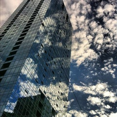 Photo taken at City of Seattle by justine . on 9/29/2012