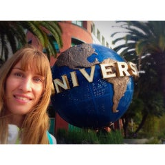 Photo taken at Universal Music Group by Tanya K. on 6/1/2015
