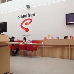 Photo taken at PT Smartfren Telecom, Tbk. by Novilita R. on 11/18/2014