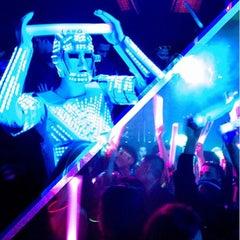 Photo taken at EDC Las Vegas by MyLasVegasVIP c. on 1/27/2013