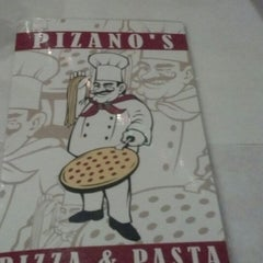 Photo taken at Pizano's Pizza & Pasta by Jason L. on 3/30/2013