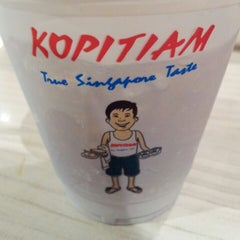 Photo taken at Kopitiam by Jackie Khoo on 6/5/2013