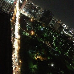 Photo taken at Sofitel So Bangkok by ApiPak P. on 4/27/2013