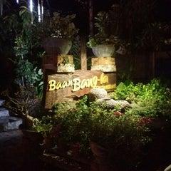 Photo taken at Baan Bang-la Restaurant by Artyom P. on 11/20/2014