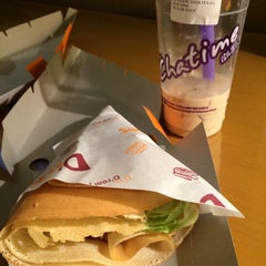 Photo taken at Chatime by Sylvia on 7/28/2014