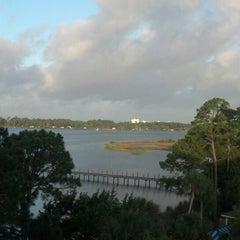Photo taken at Bay Point Golf Resort & Spa by Barbara H. on 5/31/2013