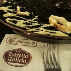 Photo taken at Barcino by Kitty MOnster F. on 8/25/2015
