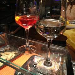 Photo taken at Caffè Sport (Emma) by Chiara C. on 3/17/2013