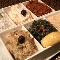 Photo taken at Taksim Restaurant by David C. on 12/8/2014